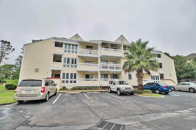 1100 Possum Trot Rd. H358, North Myrtle Beach, SC 29582 (MLS #2117224) :: Surfside Realty Company