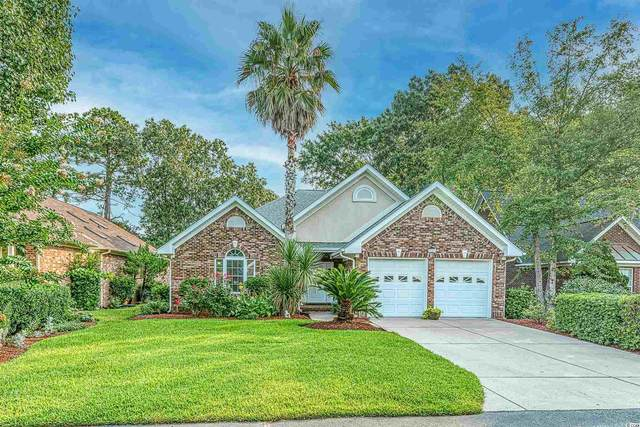 2147 Wentworth Dr., Myrtle Beach, SC 29575 (MLS #2117226) :: Surfside Realty Company