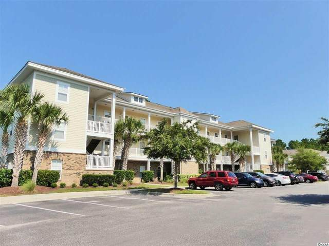 6253 Catalina Dr. #534, North Myrtle Beach, SC 29582 (MLS #2117228) :: Surfside Realty Company