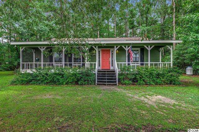 2141 Chavis Rd., Conway, SC 29526 (MLS #2117231) :: Surfside Realty Company