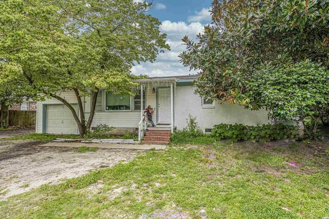 1087 Pine Dr., Myrtle Beach, SC 29577 (MLS #2117243) :: Surfside Realty Company