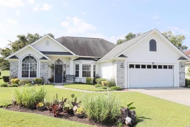 474 Deer Watch Circle, Longs, SC 29568 (MLS #2117246) :: Jerry Pinkas Real Estate Experts, Inc