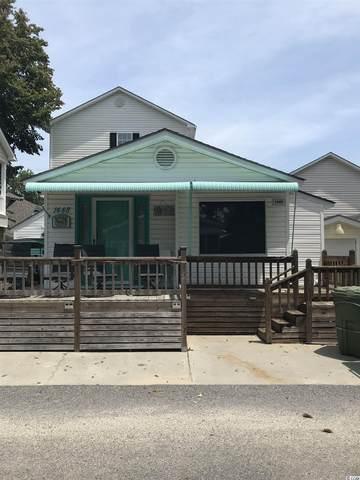 6001-1448 S Kings Hwy., Myrtle Beach, SC 29575 (MLS #2117247) :: Duncan Group Properties