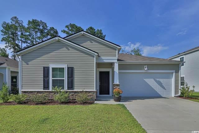 2079 Borgata Loop, Longs, SC 29568 (MLS #2117253) :: James W. Smith Real Estate Co.