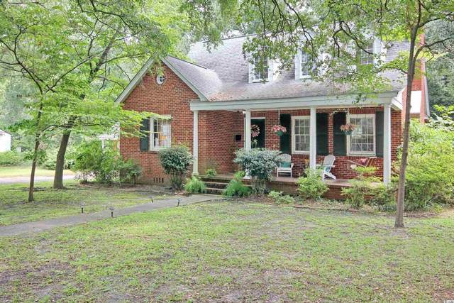1144 Palmetto St., Georgetown, SC 29440 (MLS #2117258) :: Scalise Realty