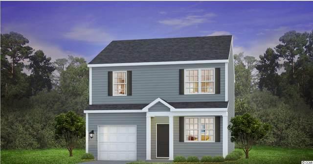 2595 Orion Loop, Myrtle Beach, SC 29577 (MLS #2117259) :: Duncan Group Properties