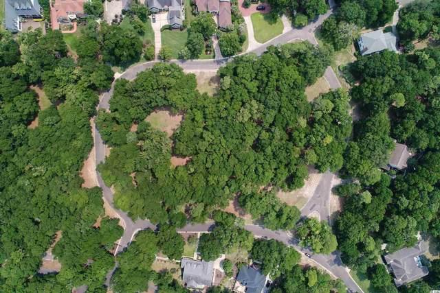 1307 Harbour Watch Sw, Calabash, NC 28467 (MLS #2117268) :: Garden City Realty, Inc.