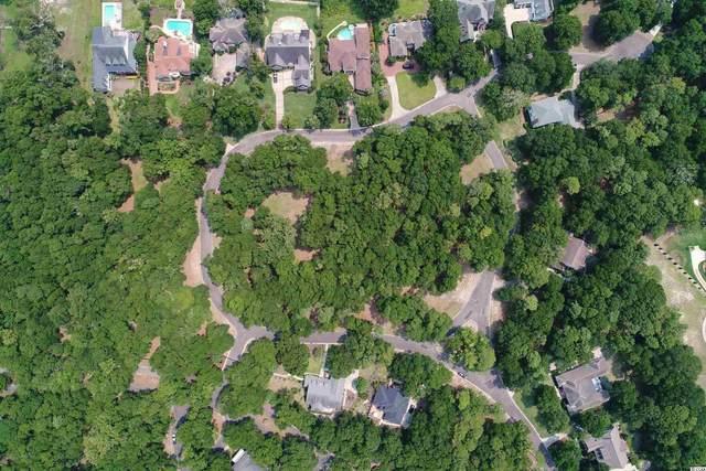 1311 Harbour Watch Sw, Calabash, NC 28467 (MLS #2117270) :: Garden City Realty, Inc.