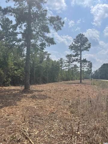 TBD Camp Swamp Rd., Loris, SC 29569 (MLS #2117284) :: Duncan Group Properties