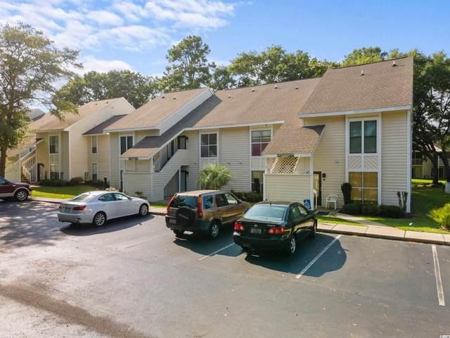 4434 Little River Inn Ln. #203, Little River, SC 29566 (MLS #2117288) :: Duncan Group Properties