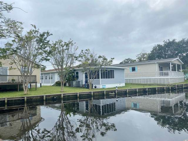 258 Flamingo Dr., Surfside Beach, SC 29575 (MLS #2117291) :: Duncan Group Properties
