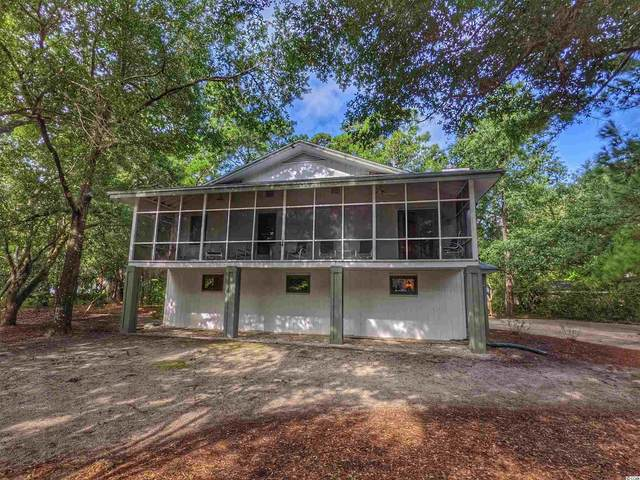 48 Fenwick Rd., Pawleys Island, SC 29585 (MLS #2117315) :: Jerry Pinkas Real Estate Experts, Inc