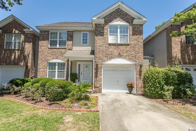 308 70th Ave. N D, Myrtle Beach, SC 29572 (MLS #2117323) :: Grand Strand Homes & Land Realty