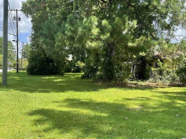 Lot 14 State St., Georgetown, SC 29440 (MLS #2117335) :: Duncan Group Properties