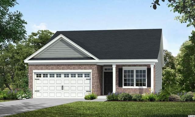 TBD Capri Court, Conway, SC 29527 (MLS #2117362) :: James W. Smith Real Estate Co.