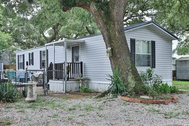 601 6th Ave. S, Myrtle Beach, SC 29577 (MLS #2117363) :: Garden City Realty, Inc.
