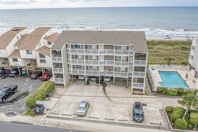 4800 N Ocean Blvd. H-3, North Myrtle Beach, SC 29582 (MLS #2117364) :: Coldwell Banker Sea Coast Advantage