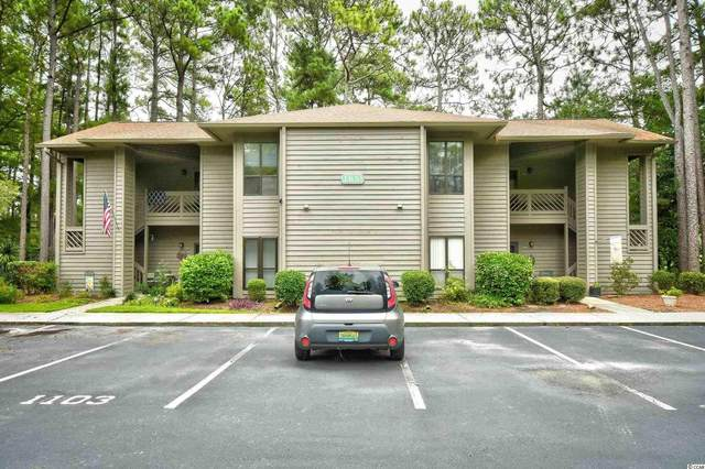 1104 Indian Wells Ct. #1104, Murrells Inlet, SC 29576 (MLS #2117366) :: Surfside Realty Company