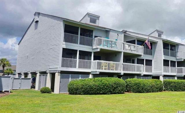 35 Inlet Point Dr., Pawleys Island, SC 29585 (MLS #2117403) :: The Lachicotte Company