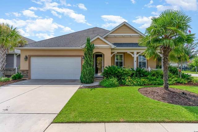 1745 Paddington St., Myrtle Beach, SC 29577 (MLS #2117406) :: James W. Smith Real Estate Co.