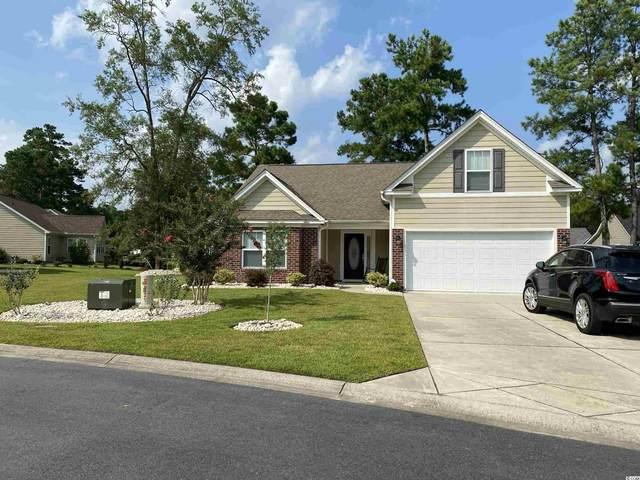 732 Ashley Manor Dr., Longs, SC 29568 (MLS #2117410) :: Jerry Pinkas Real Estate Experts, Inc