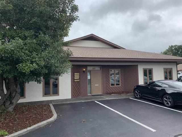 1500 Highway 17 North, Surfside Beach, SC 29587 (MLS #2117412) :: Sloan Realty Group