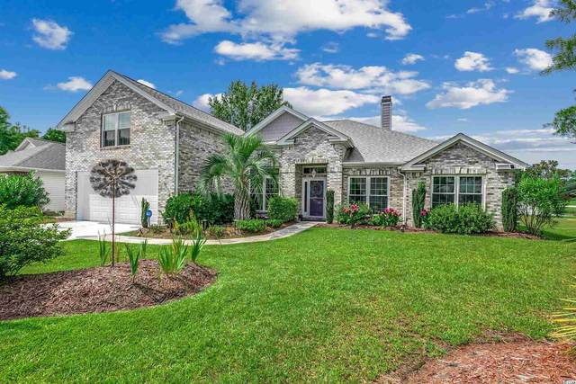 1178 Coinbow Ln., Myrtle Beach, SC 29579 (MLS #2117413) :: Jerry Pinkas Real Estate Experts, Inc
