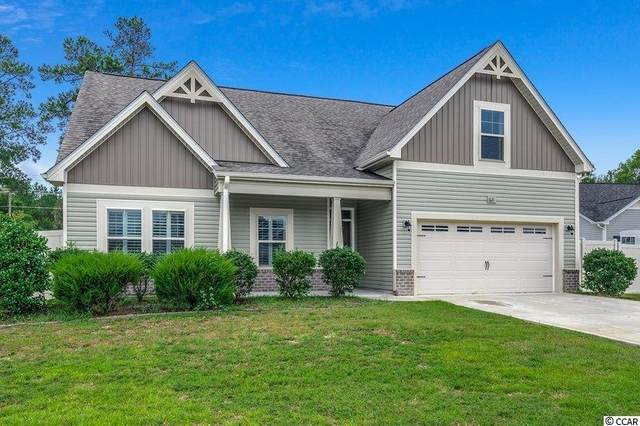 621 Notting Hill Ct., Conway, SC 29526 (MLS #2117424) :: Sloan Realty Group