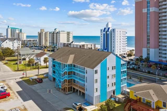 2700 South Ocean Blvd. C-2, North Myrtle Beach, SC 29582 (MLS #2117431) :: Coldwell Banker Sea Coast Advantage