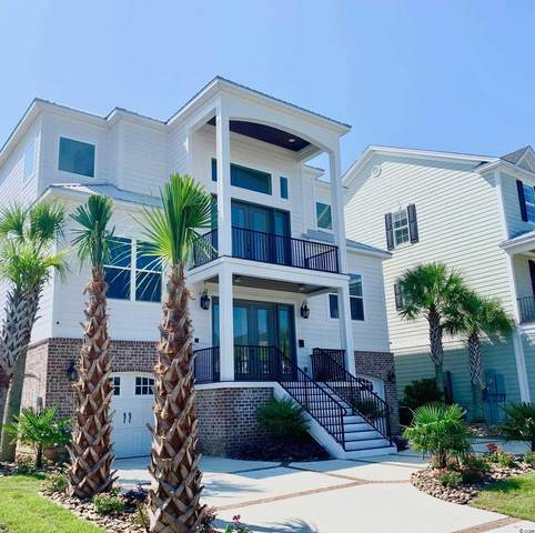 433 Harbour View Dr., Myrtle Beach, SC 29579 (MLS #2117459) :: Jerry Pinkas Real Estate Experts, Inc