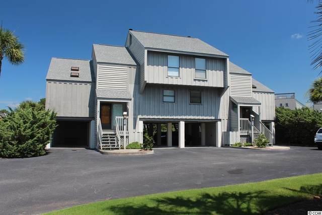 474 - 1B Retreat Beach Circle, Pawleys Island, SC 29585 (MLS #2117505) :: James W. Smith Real Estate Co.