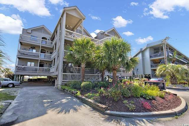 206 60th Ave. N #301, North Myrtle Beach, SC 29582 (MLS #2117509) :: Dunes Realty Sales