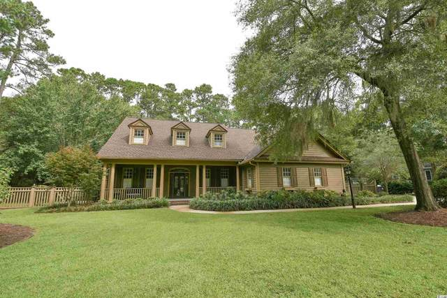 376 Congressional Dr., Pawleys Island, SC 29585 (MLS #2117519) :: James W. Smith Real Estate Co.