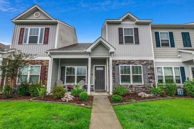 1025 Dinger Ct. #1025, Myrtle Beach, SC 29588 (MLS #2117526) :: Duncan Group Properties
