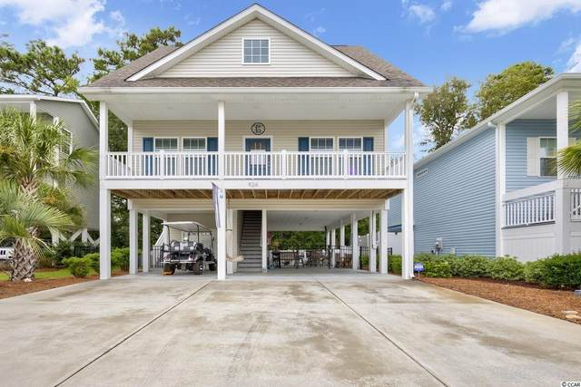 924 Leah Jayne Ln., North Myrtle Beach, SC 29582 (MLS #2117528) :: James W. Smith Real Estate Co.