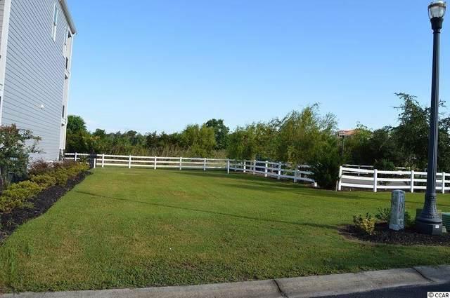1207 Salt Windy Way, North Myrtle Beach, SC 29582 (MLS #2117553) :: BRG Real Estate