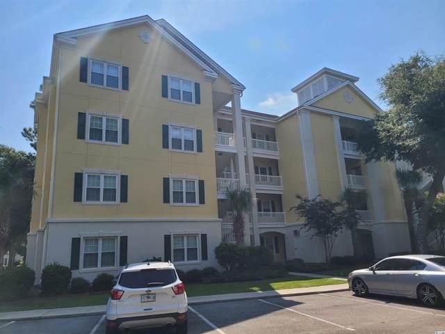 601 N Hillside Dr. #2846, North Myrtle Beach, SC 29582 (MLS #2117555) :: Sloan Realty Group