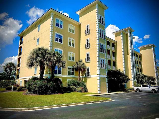 249 Venice Way #3201, Myrtle Beach, SC 29577 (MLS #2117563) :: Grand Strand Homes & Land Realty