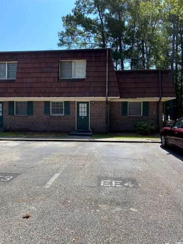 1025 Carolina Rd. Ee-4, Conway, SC 29526 (MLS #2117569) :: James W. Smith Real Estate Co.