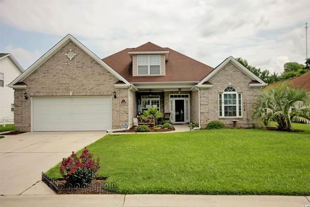 155 Fox Den Dr., Murrells Inlet, SC 29576 (MLS #2117570) :: Jerry Pinkas Real Estate Experts, Inc