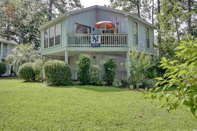 740 Tall Oaks Ct., Myrtle Beach, SC 29588 (MLS #2117579) :: Garden City Realty, Inc.
