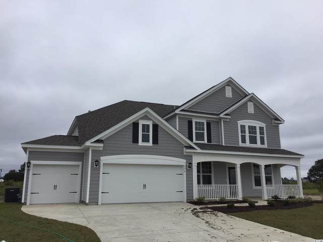 304 Jenkins St., Surfside Beach, SC 29575 (MLS #2117590) :: Jerry Pinkas Real Estate Experts, Inc