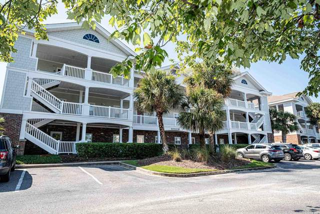 5751 Oyster Catcher Dr. #533, North Myrtle Beach, SC 29582 (MLS #2117599) :: Scalise Realty