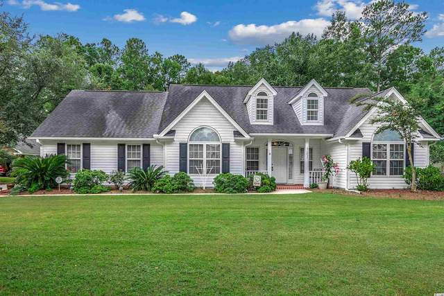 1055 Rosehaven Dr., Conway, SC 29527 (MLS #2117607) :: Jerry Pinkas Real Estate Experts, Inc