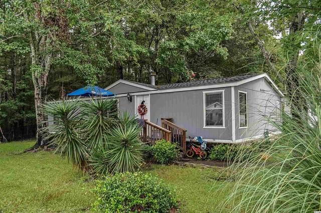 9083 Baywood Circle, Myrtle Beach, SC 29588 (MLS #2117614) :: Hawkeye Realty