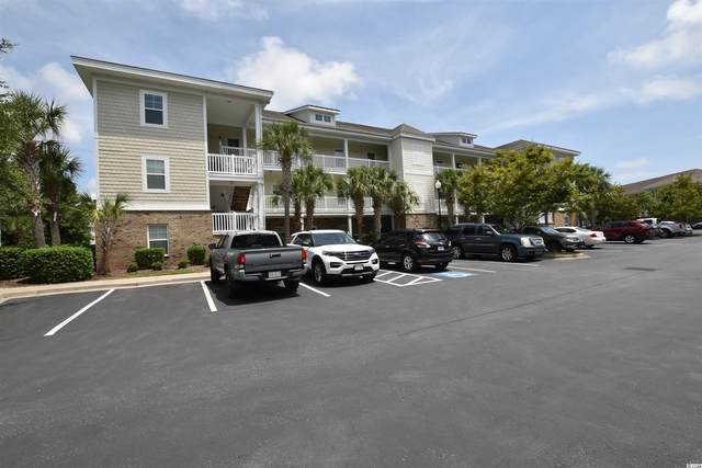 6253 Catalina Dr. #1234, North Myrtle Beach, SC 29582 (MLS #2117618) :: Coldwell Banker Sea Coast Advantage