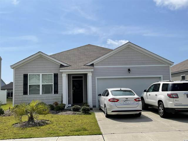 2681 Ophelia Way, Myrtle Beach, SC 29577 (MLS #2117620) :: Jerry Pinkas Real Estate Experts, Inc