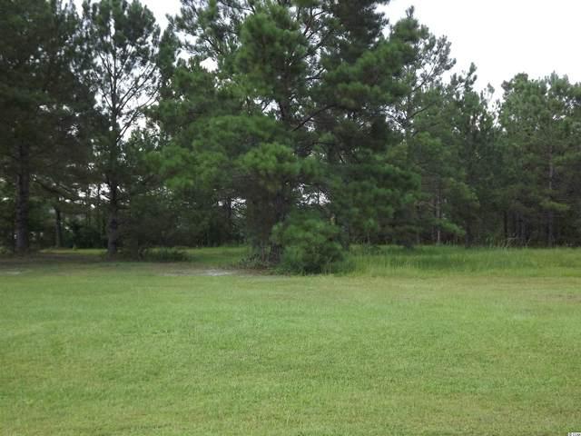Lot 69 Long Lake Circle, Conway, SC 29527 (MLS #2117622) :: Chris Manning Communities