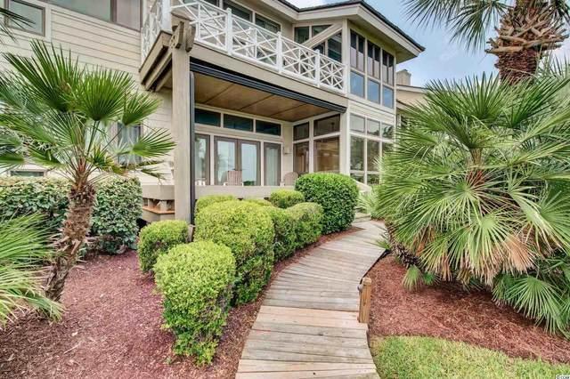1059 Debordieu Blvd., Georgetown, SC 29440 (MLS #2117628) :: Jerry Pinkas Real Estate Experts, Inc