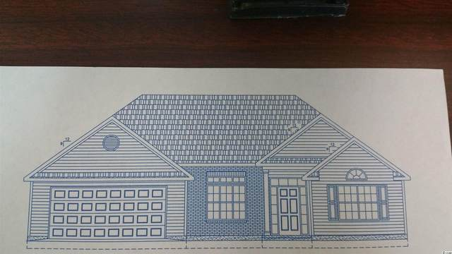 212 (Lot 6) Country Club Dr., Conway, SC 29526 (MLS #2117659) :: BRG Real Estate